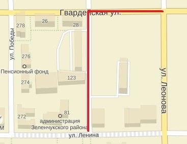 Глава администрации Зеленчукского сельского поселения рассказала о решении «острых» вопросов в станице Зеленчукской
