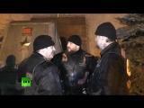 На защиту Севастополя встали байкеры