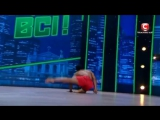 DJ Smart - Танцуют все 7 - Кастинг в Днепропетровске - 26.09.2014