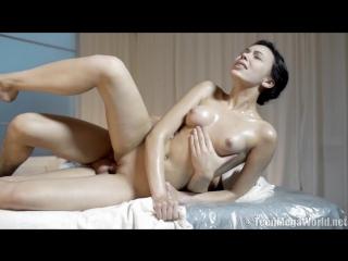 чешский массаж на скрытую камеру секс