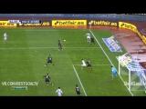 Реал Сосьедад 2:0 Севилья. Обзор матча и видео голов
