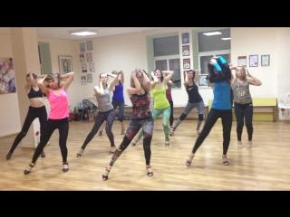 STRIP-PLASTIC choreo by Svetlana Pavlova (The Weeknd - Earned It)