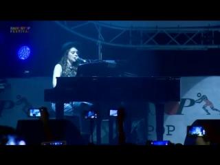 Francesca Michelin - L Amore Esiste - Live 2015