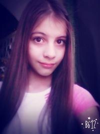 Анастасия Абагова