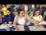 RAID CHEER  юниоры и взрослые | Открытый Чемпионат и Первенство Нижегородской области по черлидингу 2016