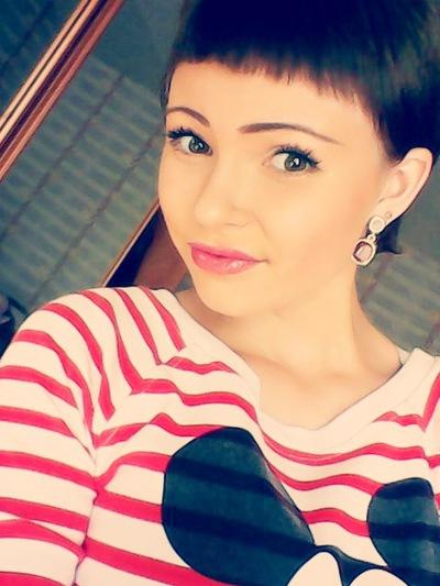 Kristina Nikol'skay
