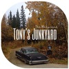 Мэрилендская Автосвалка Тони