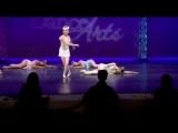 Dance Moms- Full Dance - Group Dance -Amazing Grace