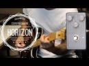 SolidGoldFX Horizon Compressor feat. R.J. Ronquillo
