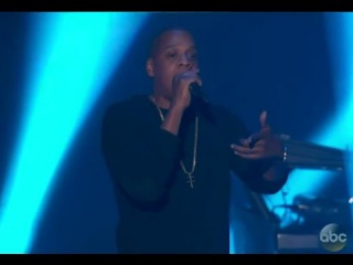 SHOW: TIDAL X: 1020 performs on Jimmy Fallon LIVE   NBC [Rhymes & Punches]
