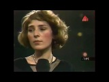 ЖАННА АГУЗАРОВА - Пиранья (1985)