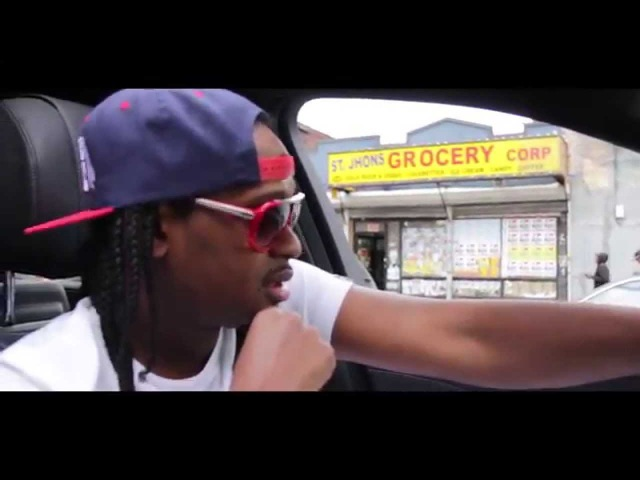 Young Picc - Cream Freestyle