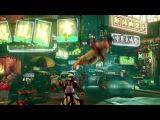 العرض الدعائي للشخصية العربية رشيد - Street Fighter V