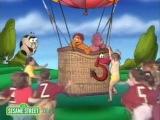 Sesame Street Show Open