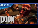 DOOM 4 - Debut Gameplay Trailer (E3 2015) [1080p/60fps] - PS4