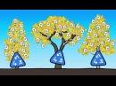 Почему Листья Желтеют Осенью на Самом Деле