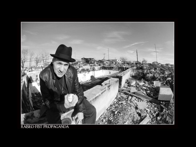 Stigma - Dont Lose Faith Durty Mick Records - A BlankTV Feature!