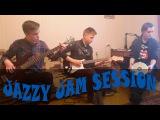 Немного джазовый джем-сейшен (Jazzy jam session)