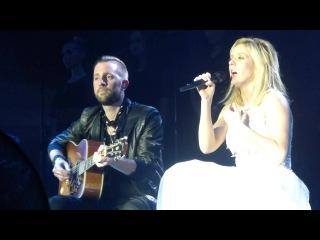 Ellie Goulding - Lost And Found (Live @ Mediolanum Forum, Milan)