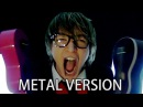 Boyinaband - Gentleman (Metal Version)