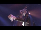 Lacrimosa - Kabinett Der Sinne (The Live History)