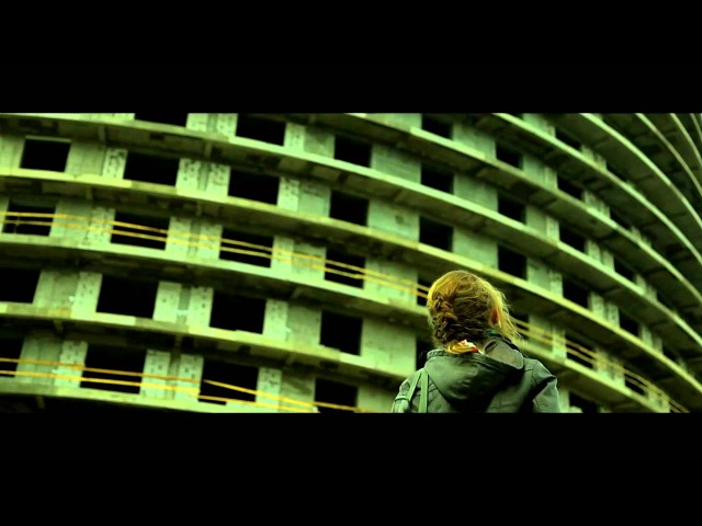 Vinsent - Ni kroku nazad(OST