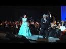 Placido Domingo, Aida Garifullina - Tutte Le Feste Al Tempio - Rigoletto Gilda duet G.Verdi