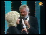 Kenny Rogers Dolly Parton Islands In The Stream Live HDaudio