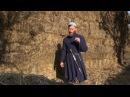 Метание Кинжала Казачий кинжал