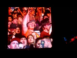 Points of Authority - Linkin Park at Monster Mash Part 4