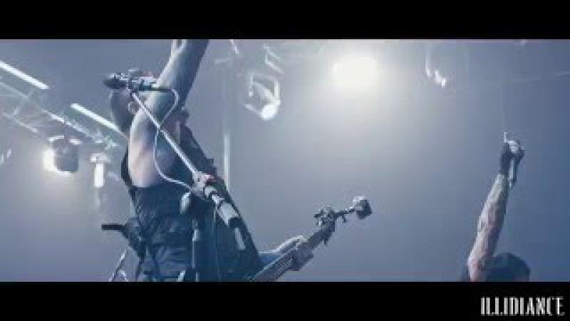 ILLIDIANCE - Critical Damage (LIVE 05.11.2015)