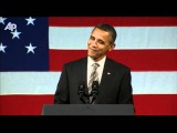 Raw Video Obama Sings Al Green