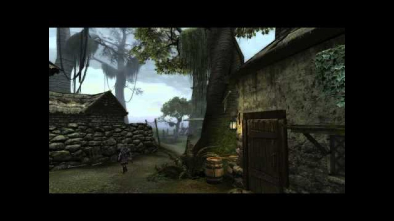 Skywind - 'Yearning' Trailer (Seyda Neen Preview) (OUTDATED)