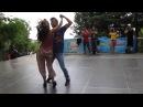 До чего красив этот танец ! Сальса !