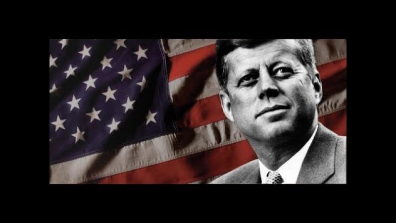 Джон Кеннеди. Семь дней, определивших президента / JFK. Seven Days That Made a Presiden