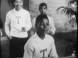 Baby, Baby - Frankie Lymon &amp The Teenagers (1956)