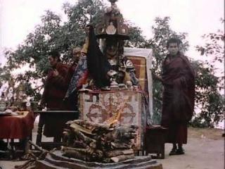 Послание тибетцев. Тантризм