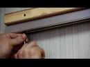 Установка Откатной Раздвижной Двери межкомнатные двери