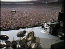 Queen - (1985) Bohemian Rhapsody / Radio Ga-Ga/Hammer To Fall