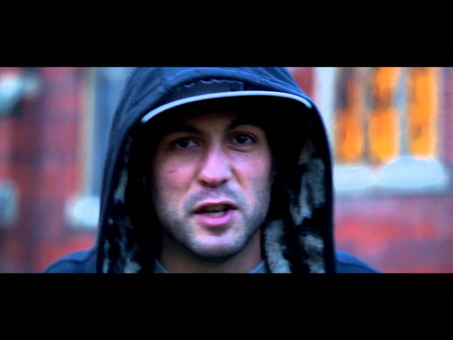 Tekneek - Time For Us (Prod. Enty) [OFFICIAL NET VIDEO]