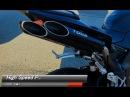 2009 Yamaha R1 TOCE Exhaust M4 Midpipe