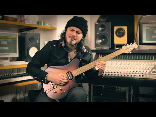 Alex Hutchings - Night Train (Alternative take) for Jam track Central Unreleased.