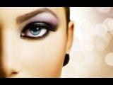 ★★★Как сделать красивый макияж глаз Как правильно красить глаза   макияж и уход за лицом★★★