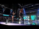 T.A.T.u. - All The Things She Said Live @ The Voice 2012
