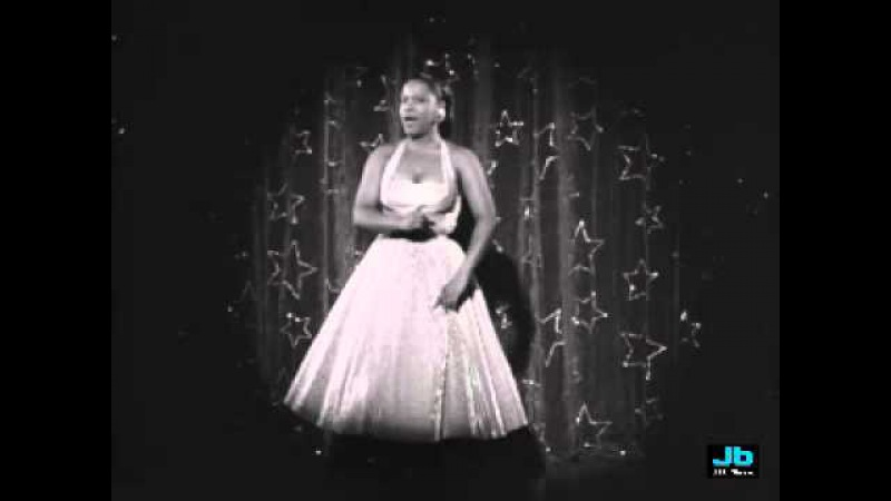 Lavern Baker Love Me Right In The Morning Alan Freed's Mr Rock and Roll