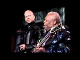 BB King Billy Preston &amp Bruce Willis