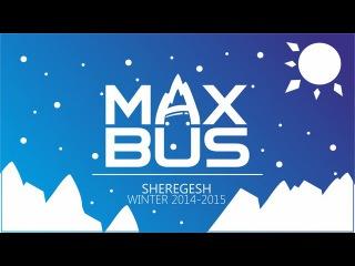 MAX-BUS MOVIE 14-15 / Sheregesh
