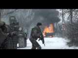 Ukraine War 2015  - Novorossian Rebels Fighting Ukrainian Army During Heavy Clashes In Debaltseve