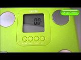 Электронные весы Tanita (Танита) BC-730, анализаторы состава тела!