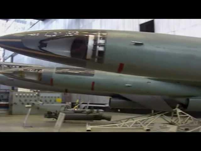 К -162 (Золотая Рыбка) - Убийца авианосцев